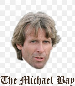 Actor - Michael Bay Transformers: The Last Knight Film Director Actor PNG