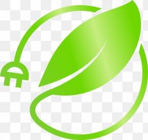 Green Energy - Audio Video Interleave Brand Logo PNG