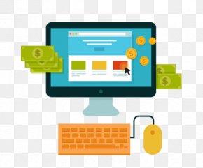 Inbound Marketing - Digital Marketing Pay-per-click Online Advertising PNG