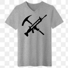 T-shirt - T-shirt Fortnite Battle Royale Battle Royale Game Clothing PNG