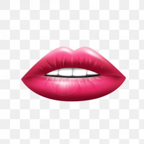Lips Image - Lip Icon PNG