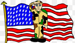 Camouflage Soldier - United States Armed Forces Soldier Clip Art PNG