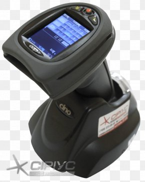 Wd - Barcode Scanners Image Scanner Datalogic QuickScan QBT2131 PNG