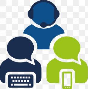Customer Clipart - Customer Service Conversocial Clip Art PNG