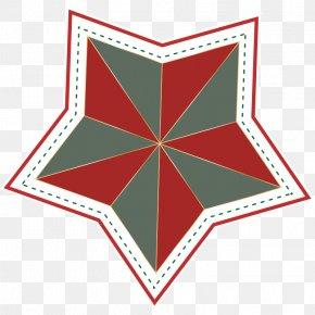 Star Polygon Pentagram Case IH Clip Art PNG