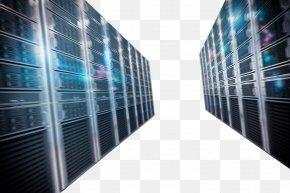 Data Center Server Room - Server Room Data Center Cloud Computing Virtual Private Server PNG