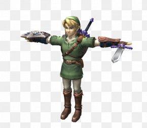 Super Smash Bros Brawl Link - Super Smash Bros. Brawl Link Super Smash Bros. For Nintendo 3DS And Wii U Luigi PNG