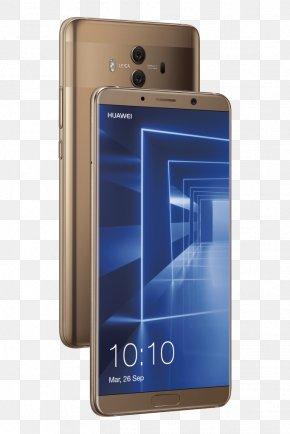 Huawei Mate Se - Huawei Mate 10 Pro Smartphone 64 Gb PNG
