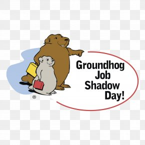 Groundhog Day Clip Art Ground Hog - Vector Graphics Groundhog Day Student Job PNG
