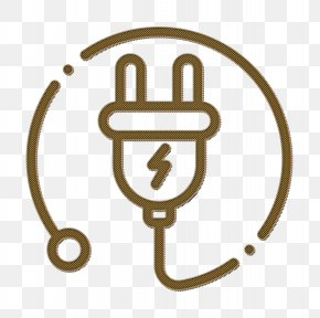 Symbol Technology Icon - Plug Icon Technology Icon PNG