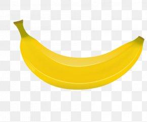 Fruit Salad Clipart - Banana Fruit Clip Art PNG