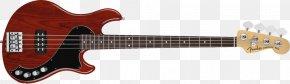 Fender Musical Instruments Corporation - Fender Deluxe Jazz Bass Fender Precision Bass Bass Guitar Double Bass Fender Musical Instruments Corporation PNG