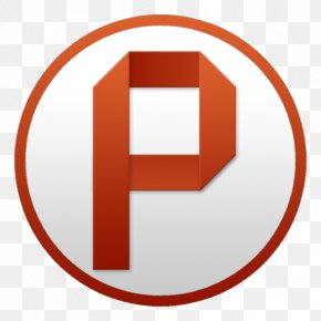 PowerPoint Circle - Area Trademark Symbol Brand PNG