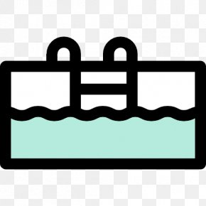 Swimming Pool - Swimming Pool Icon PNG