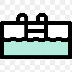 Swimming Pool - Swimming Pool Icon PNG
