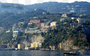 Italy Landscape Seventeen - Este Landscape Euclidean Vector PNG