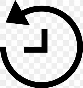 Counterclockwise Icon - Clip Art Data Recovery Backup PNG