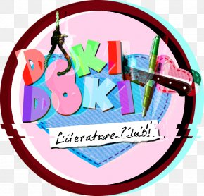 Trust Yourself - Doki Doki Literature Club! Mod Team Salvato Visual Novel PNG