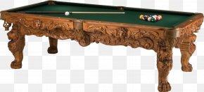 Billiard Table - Billiard Table Pool Billiards PNG