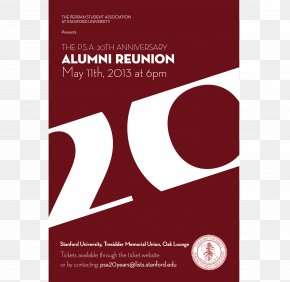 Business Invitations - Wedding Invitation Stanford University Paper Anniversary PNG