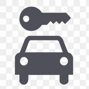 Rent - Car Rental Taxi Renting PNG