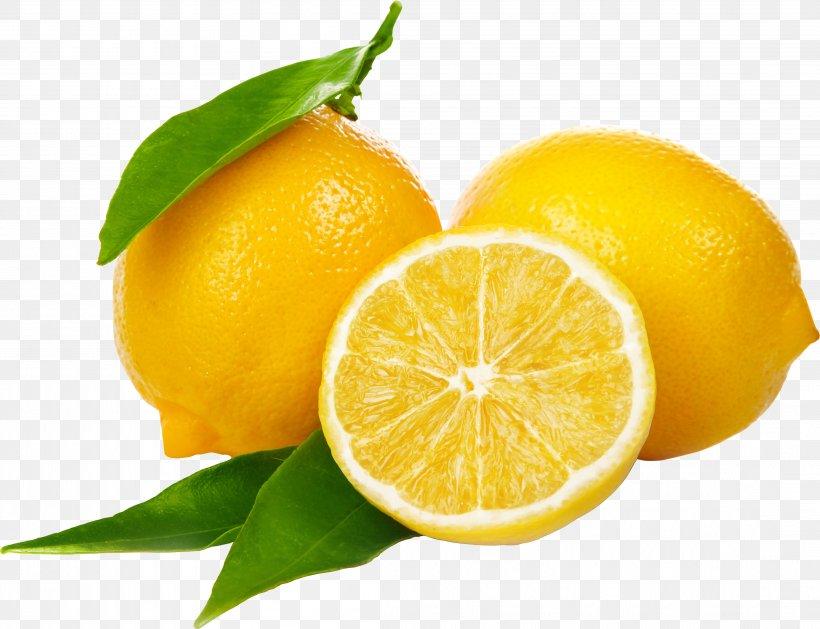 Lemon Fruit, PNG, 4402x3377px, Lemon, Bitter Orange, Citric Acid, Citron, Citrus Download Free