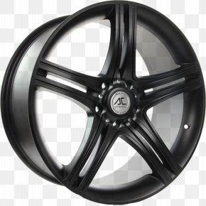 Wheel Rim - Peugeot 207 Car Rim Wheel PNG