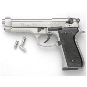 Weapon - Trigger Beretta M9 Firearm Beretta 92 Blank PNG