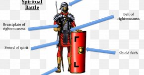 Armor Of God - Ancient Rome Roman Empire Roman Army Soldier Roman Legion PNG