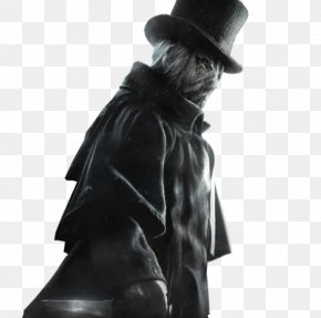 Season Pass Ubisoft Downloadable Content AssassinsJack - Assassin's Creed Syndicate: Jack The Ripper Assassin's Creed: Syndicate PNG