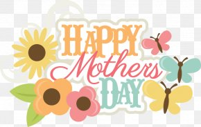 Mother's Day - Mother's Day Cross-stitch Clip Art PNG