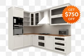 Table - Table Kitchen Cabinet Furniture Home Appliance PNG