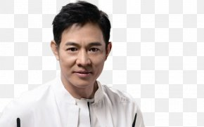 Actor - Jet Li The Forbidden Kingdom Actor Film Producer Martial Artist PNG