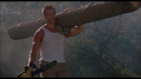 Rambo - John Matrix Action Film AFI's 100 Years...100 Movie Quotes Rambo PNG