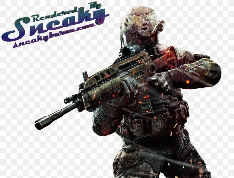 Call Of Duty: Black Ops III Call Of Duty: Modern Warfare 3 Call Of Duty 4: Modern Warfare, PNG, 2048x1568px, Call Of Duty Black Ops, Action Figure, Activision, Air Gun, Call Of Duty Download Free