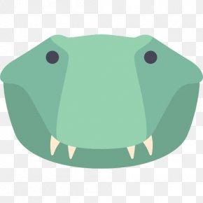 Crocodile - Crocodiles Animal Icon PNG