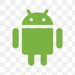 Android - IPhone Android Handheld Devices PNG