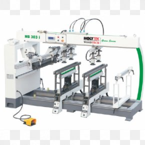 Drilling Machine - Machine Tool Boring Augers Woodworking Machine PNG