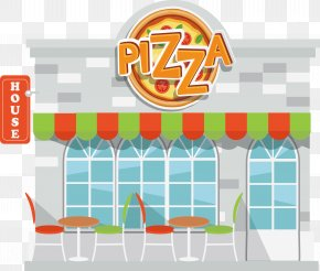 Creative Business Shop - Shop Cartoon Flat Design PNG