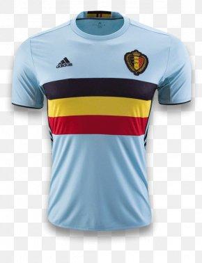 Away - UEFA Euro 2016 2018 FIFA World Cup Belgium National Football Team 2014 FIFA World Cup Jersey PNG