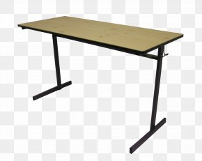 Table - Table Laptop Computer Desk Furniture PNG