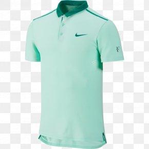 Polo Shirt Image - Polo Shirt T-shirt Nike Tennis PNG