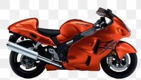 Motorbike Pic - Suzuki Hayabusa Motorcycle Sport Bike Suzuki GSX Series PNG