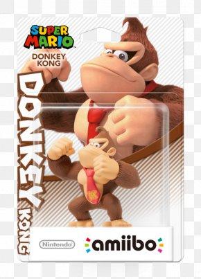 Donkey Kong MARIO - Donkey Kong Wii U Super Mario All-Stars Super Nintendo Entertainment System PNG