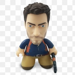 Uncharted - Action & Toy Figures Figurine Stuffed Animals & Cuddly Toys Character PNG