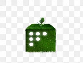 Lawn Green Box - Green Lawn PNG
