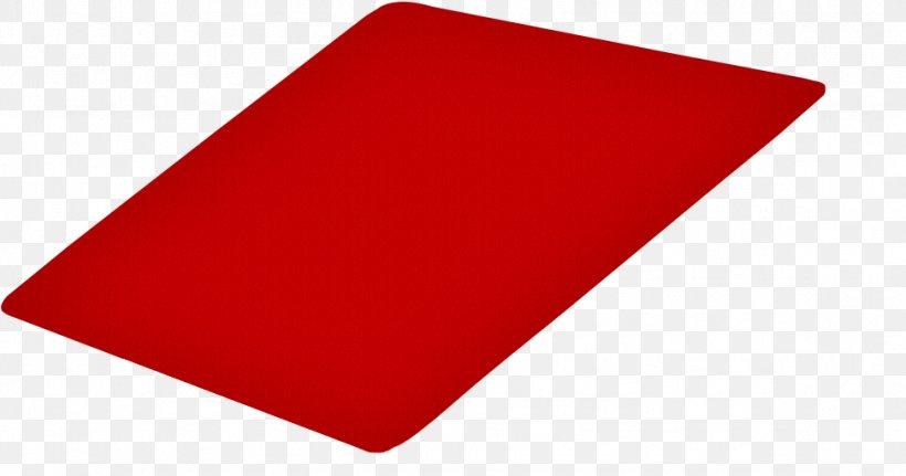 Red Gym Mat Allsocialtricks