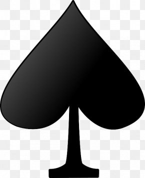 Suit - Euchre Playing Card Spades Suit Card Game PNG