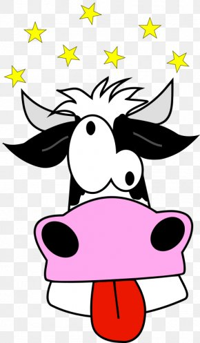 Cattle Sticker Dairy Farming Decal Clip Art PNG