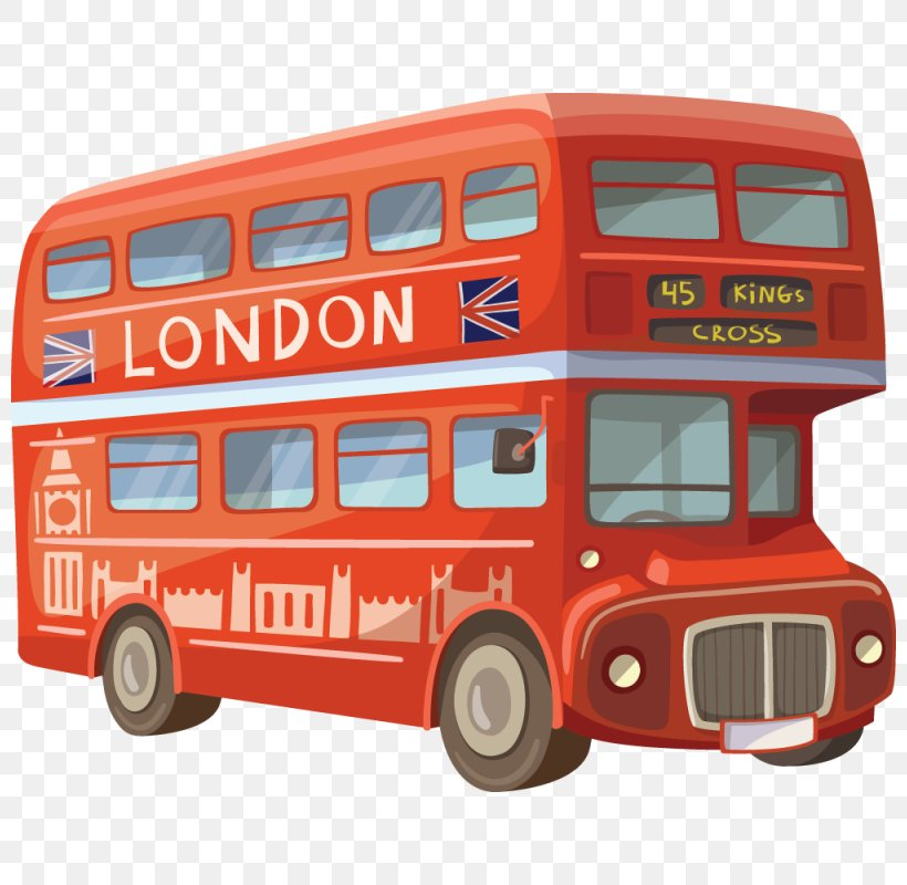 Double Decker Bus Cartoon London Buses Png 800x800px Bus Animation Cartoon City Of London Double Decker